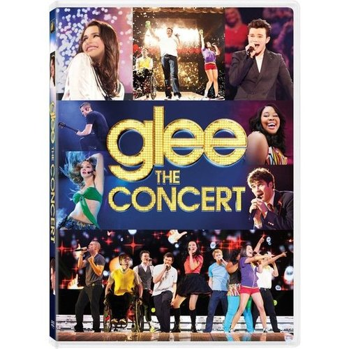 Glee: The Concert Movie ($12, originally $15)
