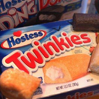 Selling Twinkies on eBay