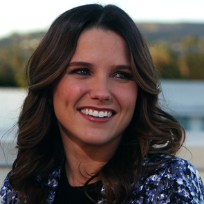 Sophia Bush Interview on Philanthropy and Fashion (Video)