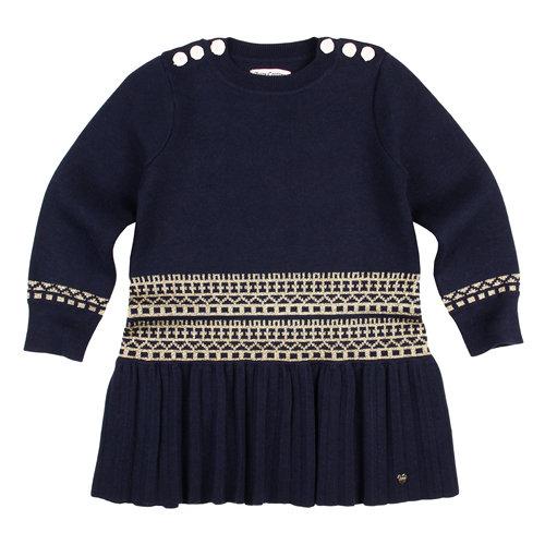 Sweater Dresses For Little Girls