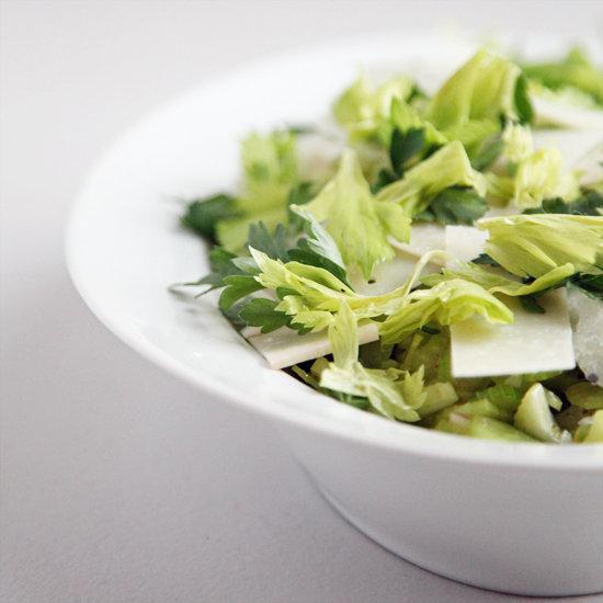 Did You Serve a Salad?