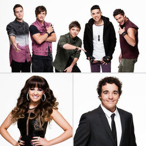 Who Will Be the Winner of The X Factor 2012?