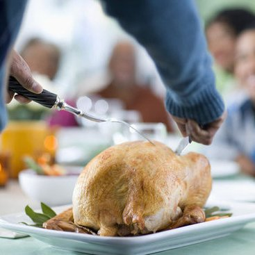 Thanksgiving Tips and Recipes