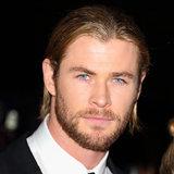 A Look Back at Chris Hemsworth and Josh Hutcherson