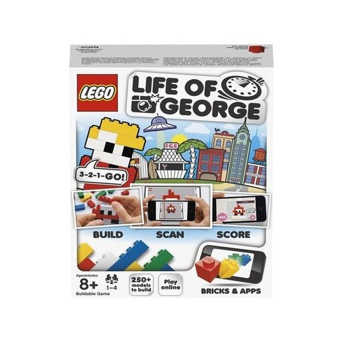 For 9-Year-Olds: Life of George II 21201