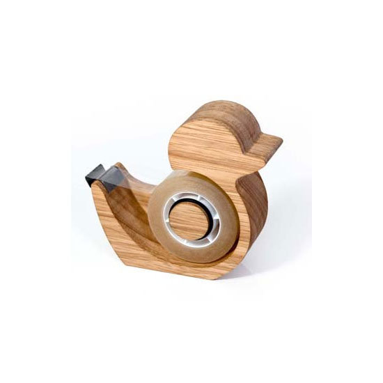 Sticky tape dispenser, $29.95, General Pants