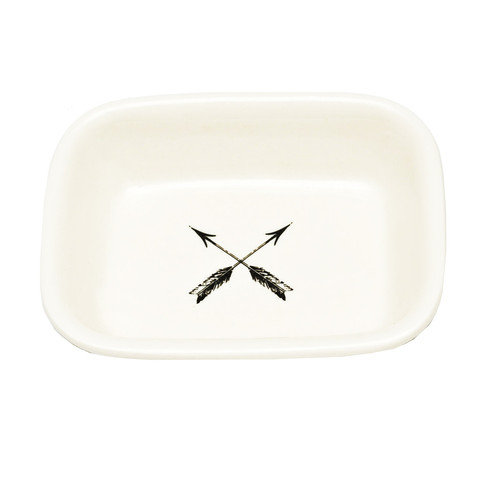 Great Plains Soap Dish