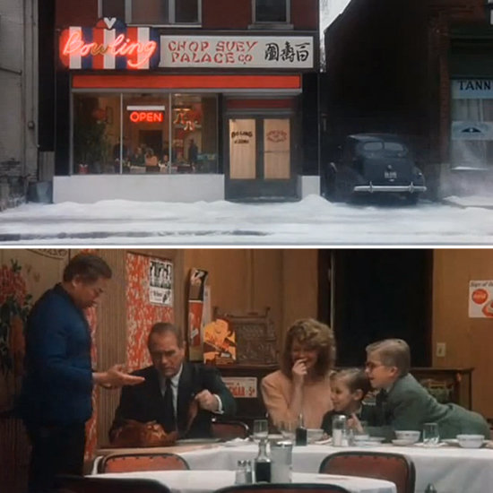 Disastrous: A Christmas Story