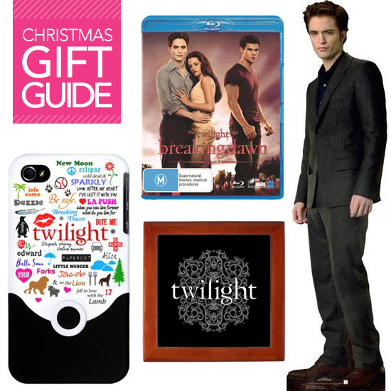Christmas Gift Guide For Twilight Fans