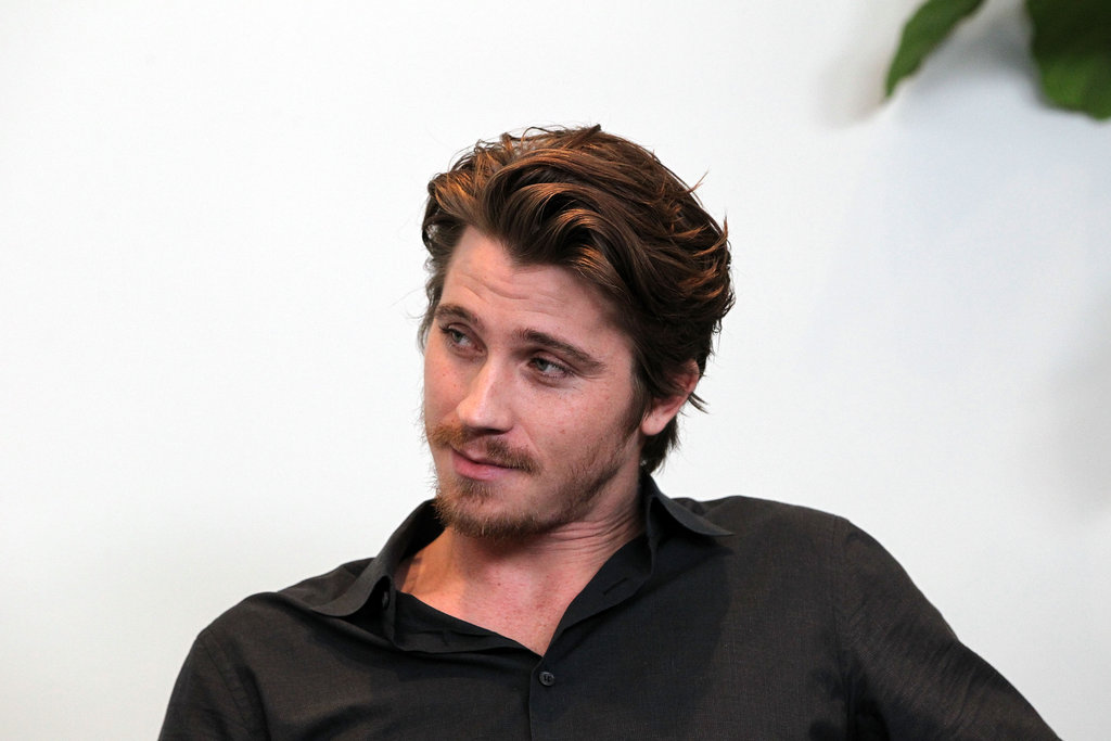 Garrett Hedlund attended the Variety Studio in LA.