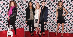 Celebs Make It a Big Night Out For Target X Neiman Marcus