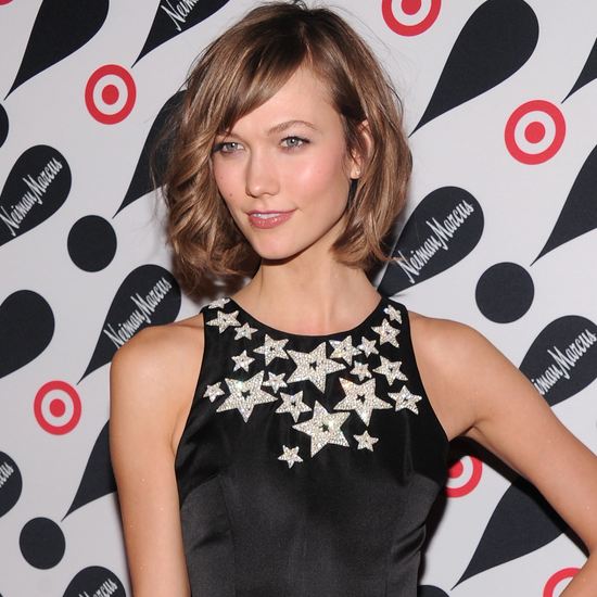 Target Neiman Marcus Launch Party (Video)