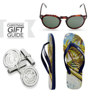 Top Ten Stylish Online Christmas Gifts for Your Boyfriend