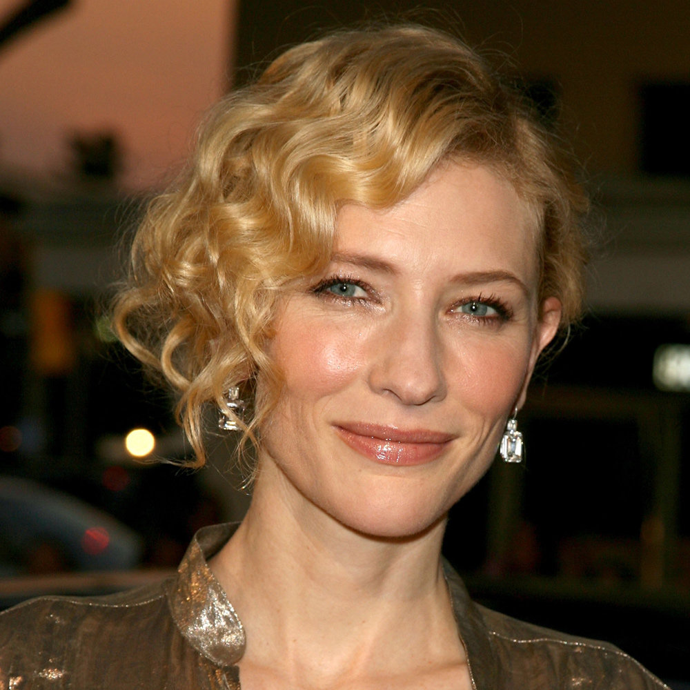 Beauty Spotlight: Cate Blanchett's Best Hair Moments