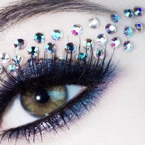 Eyeliner Tattoo Appliques