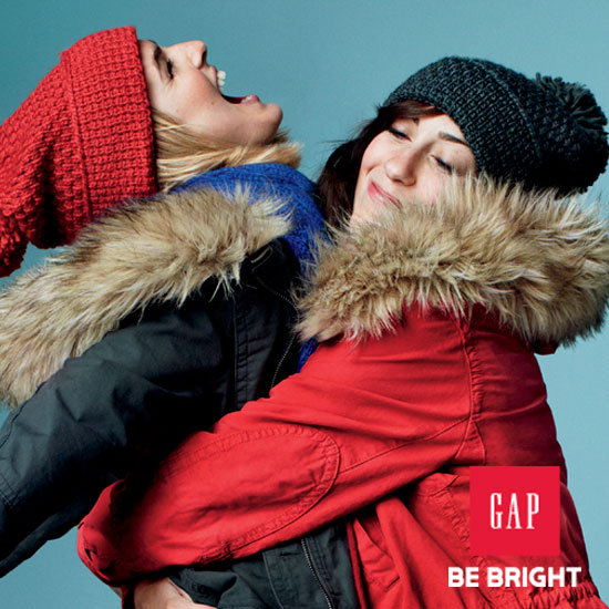 Celebrate the Many Shades of Love With Colorful Holiday Gifts From Gap