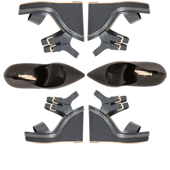 Top Ten Black Heels to Buy Online for the Party season