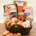 NYC Essentials Gift Basket