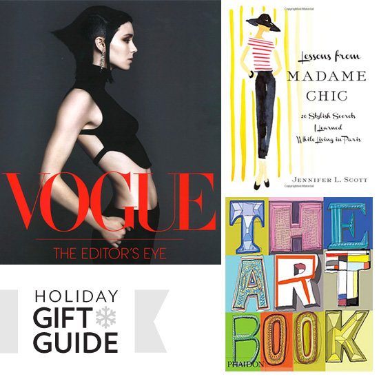 Best Fashion Books 2012