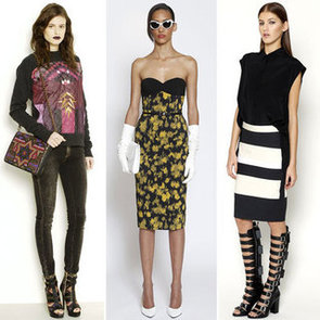 Pre-Fall '13 Preview from Missoni, Michael Kors, DKNY & More