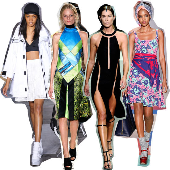 Runway to Realway: The Top 10 Summer Trends for Sunlasses
