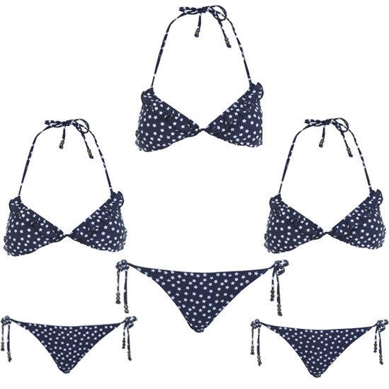 Top 10 Best Triangle Bikinis Online Under $100