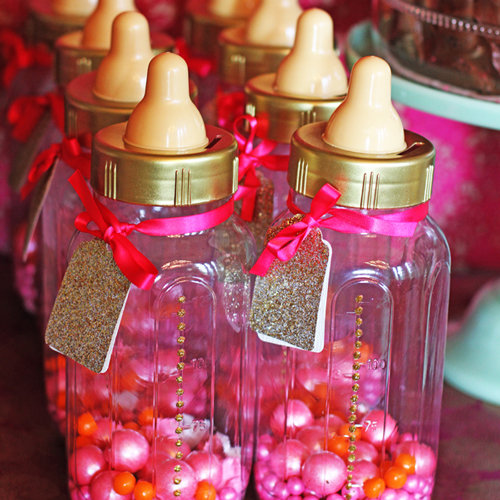 vibrant moroccan themed baby shower images frompo