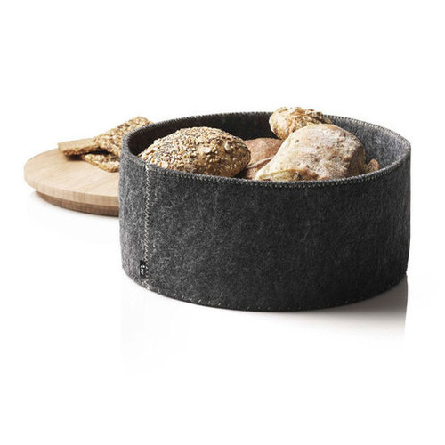 Felt Bread Basket