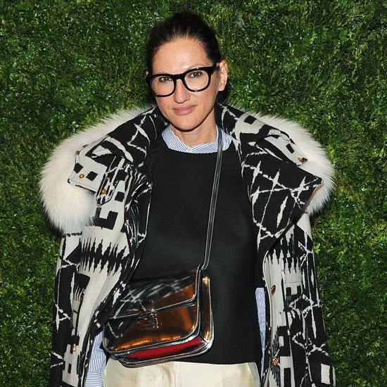 Celebrities at NYC Screening of In Vogue: The Editor's Eye
