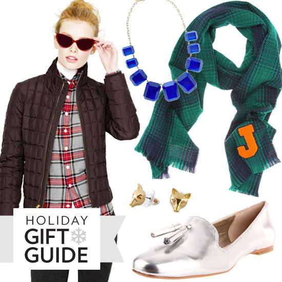 If the preppy friend — the one who looks effortlessly cool and timeless — on your holiday gift list has got you stumped, look no further than these 16 awesome preppy gifts that Fab picked out for her.