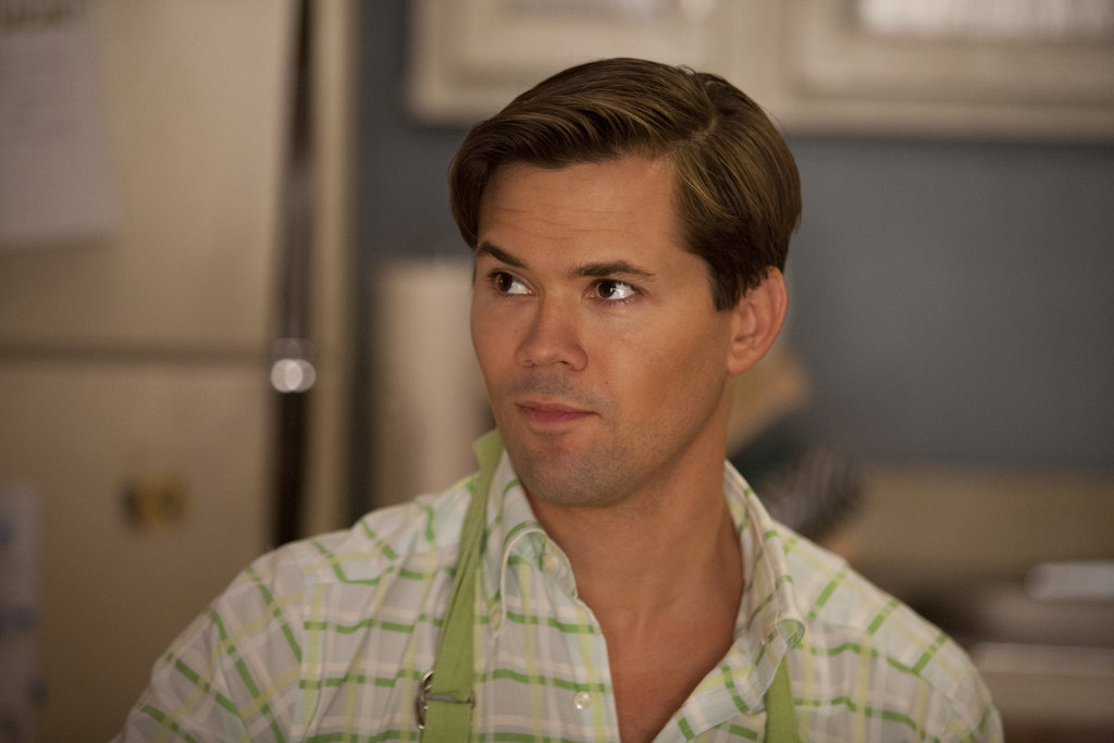Andrew Rannells in Girls.