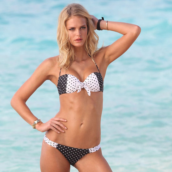 Erin Heatherton in a Bikini For Victoria's Secret | Pictures