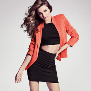 Miranda Kerr For Mango Spring 2013 | Pictures