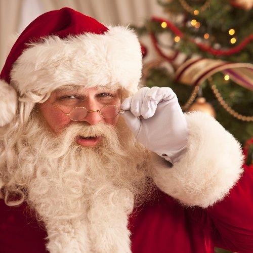 How to Make Kids Believe in Santa