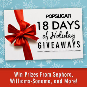 Holiday Giveaways