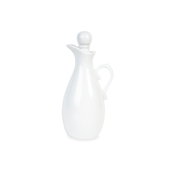 Porcelain Pitcher