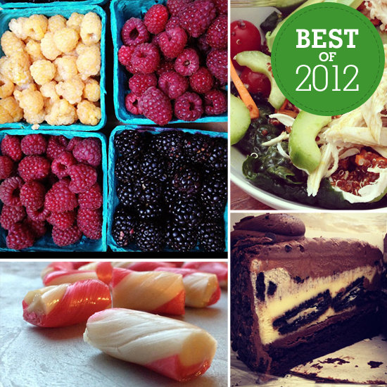 Our Most Mouth-Watering Instagram Pictures of the Year