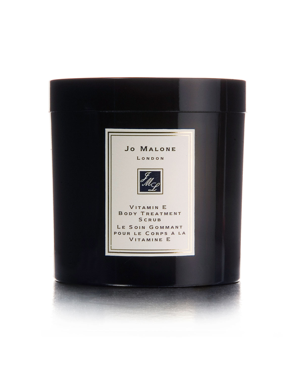 The ultimate in pamper-yourself products, I could literally bathe in this Jo Malone Vitamin E Scrub ($85). It leaves skin unbelievably soft and smells amazing. — Hannah Weil, associate editor