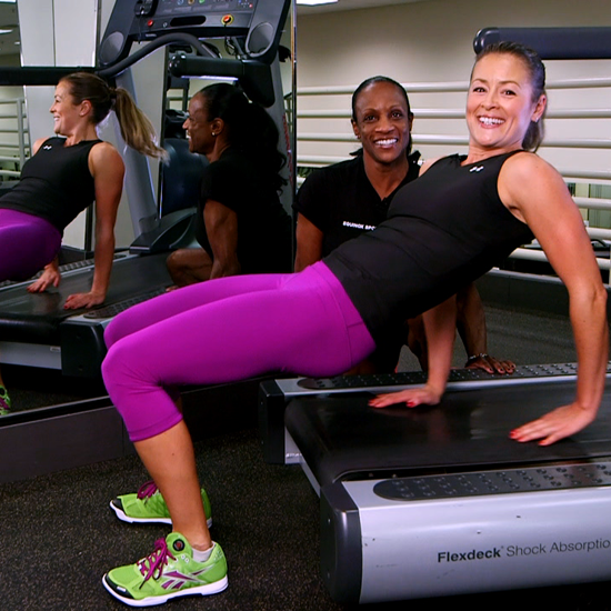 Different Treadmill Exercises For Strength And Fitness
