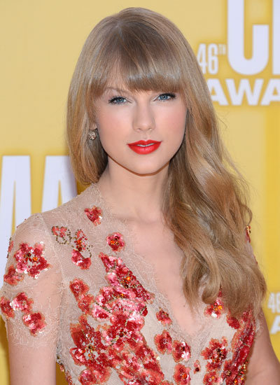 November 2012: 46th Annual CMA Awards