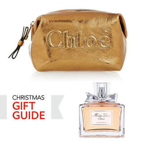 Top 10 Luxe Designer Beauty Christmas Gifts