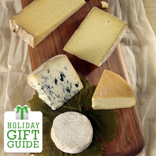 Gifts for the Cheese Addict