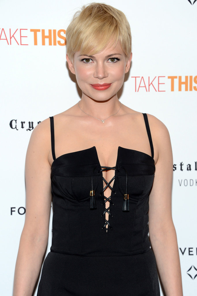 Michelle Williams is reportedly in talks to star in The Double Hour, a remake of a 2009 Italian romantic thriller.