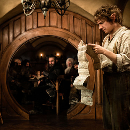 The Hobbit Video Movie Review