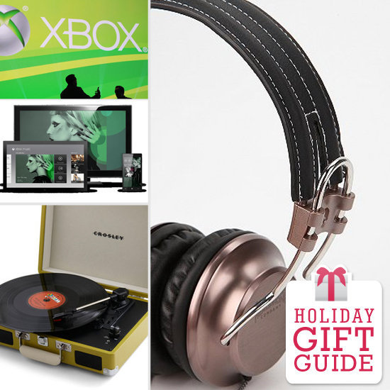 Today's music lover is a bit more tech-savvy, hitting a high note with wireless speakers and all-inclusive song subscriptions. If this sounds like someone you know, then turn up the dial with Geek's gifts that will keep your music addict humming all year long.