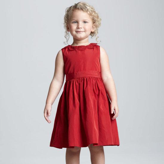 Fancy Kids' Clothes 2012