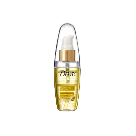 Dove Nutritive Therapy Nourishing Care Serum, $9.99