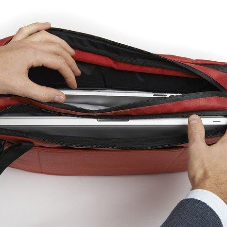 Phorce Smart Bag