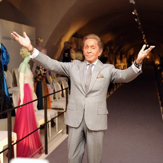 Valentino: Master of Couture Exhibit | Video