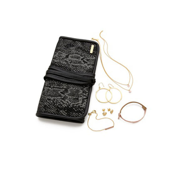 Treat the special jewelry aficionado in your life with Gorjana's Gorjana-a-day jewelry set ($250). Make sure to order by Dec. 19 for free standard shipping and delivery by Christmas Eve.